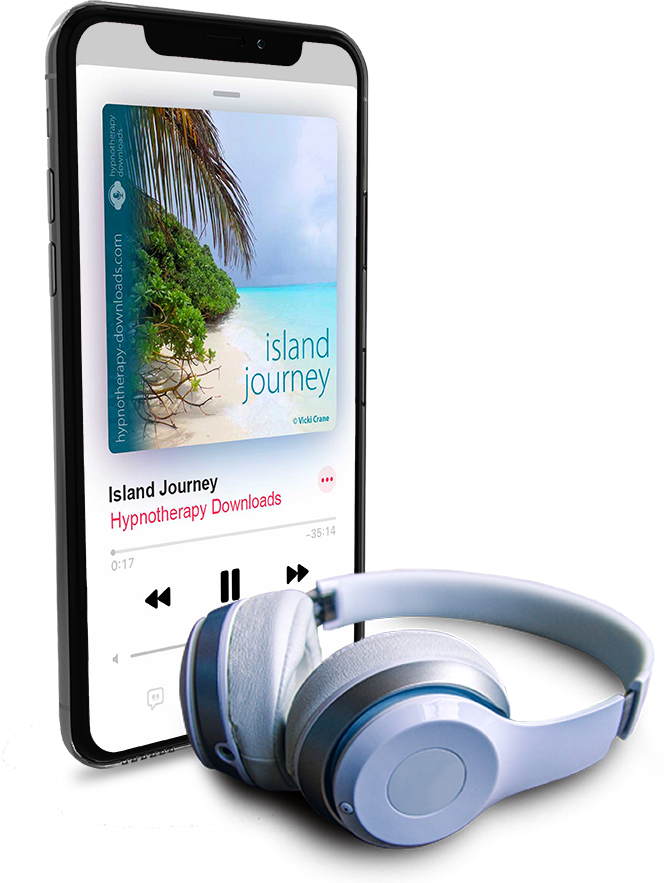Island Journey Hypnosis MP3 Download
