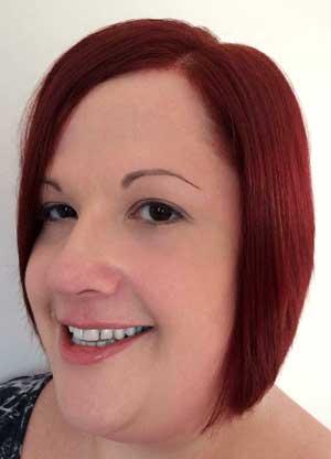Vicki Crane - UK based Hypnotherapist
