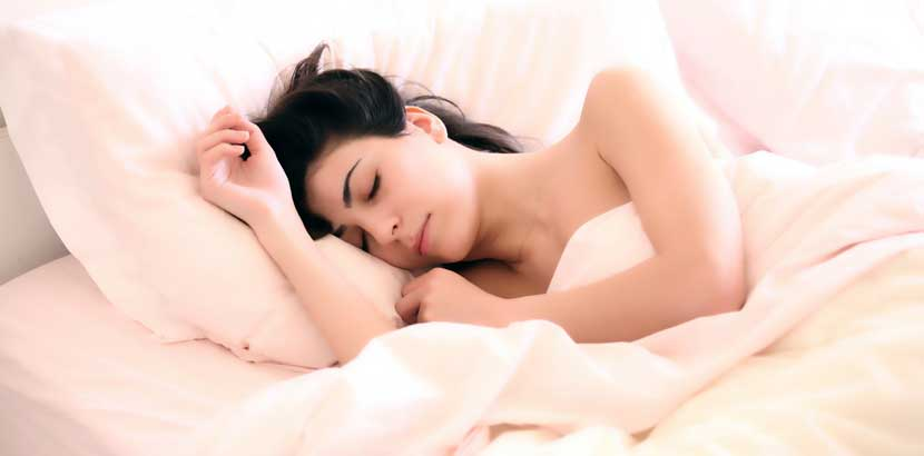 Is Insomnia keeping you awake? 5 Top Tips to help you get a good night's sleep