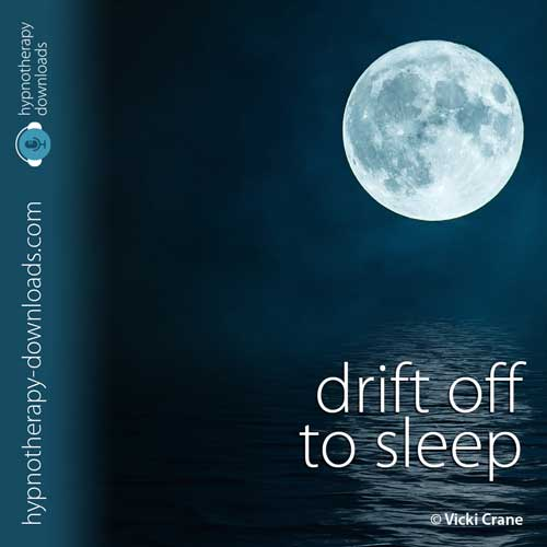 drift off to sleep - hypnosis download from hypnotherapy-downloads.com