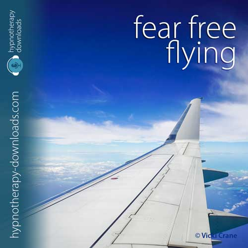 fear of flying hypnosis download from hypnotherapy-downloads.com