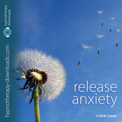 release anxiety - hypnosis download - hypnotherapy-downloads.com